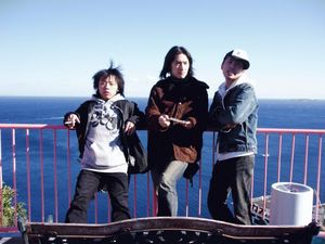 3バカ熱海旅行